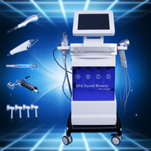 YT-20 New Portable Diamond Peel Machine / Diamond Microdermabrasion / Water Dermabrasion