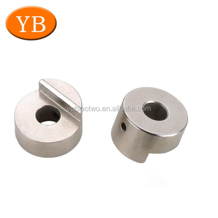 price supplier made in China milling high quality high pecision parts dongguan