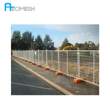 Construction Site Most Convenience temporary fence/temporary pool fence/temporary modular fencing