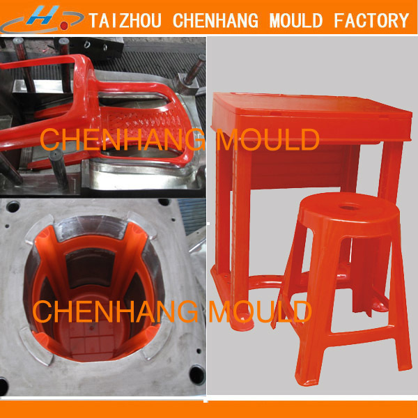 Moulds manufacturer of plastic chair and table mold making