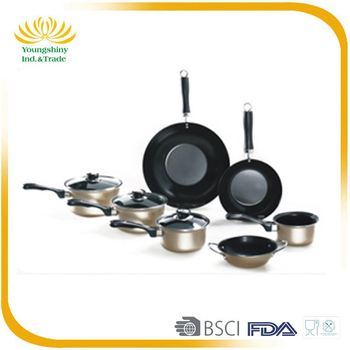 Professional Factory Supply Good Quality pot casserole