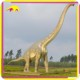 KANO1244 Large Size Real Pneumatic Dinosaur 3D Model