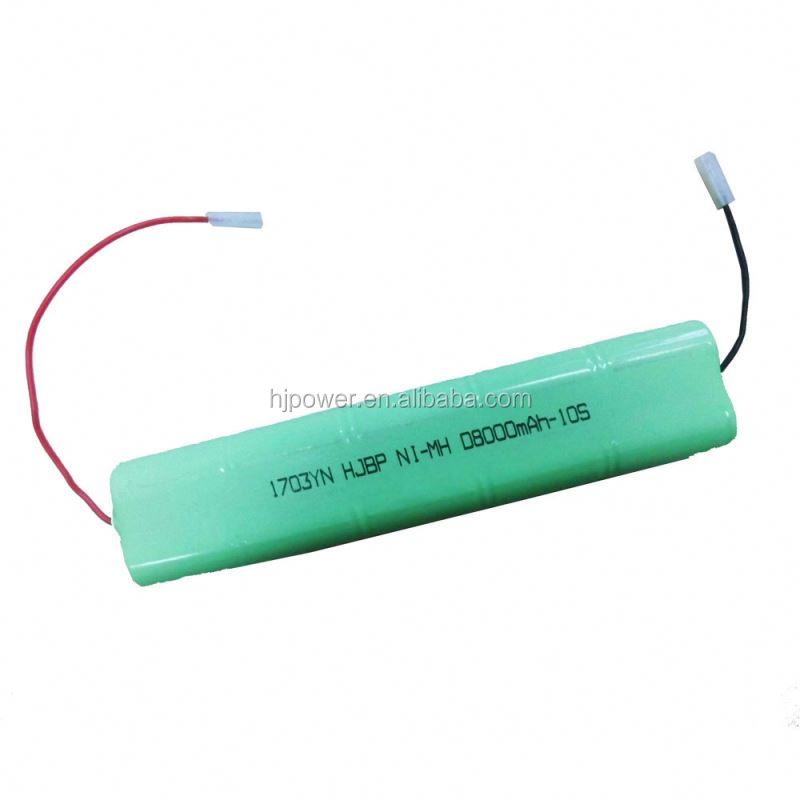 rechargeable battery packs ni mh battery aaa 24v 800mah