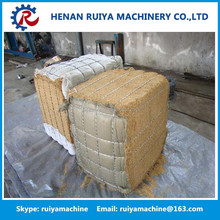 waste plastic Hydraulic Vertical Waste Paper Baler/cardboard baler press machine