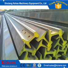 Best price for crane rail dimensions