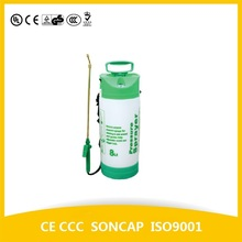 LAMSIN 8 Litre Manual Pressure Water/Pesticide/Garden Sprayer (TF-08B)