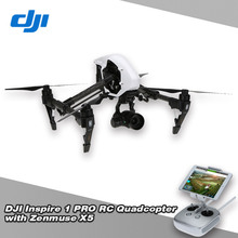 Original DJI Inspire 1 Pro FPV RC Quadcopter with Single Remote Controller RM5555US