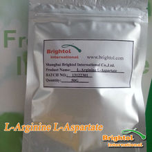 L-Arginine L-Aspartate Free Sample for Testing
