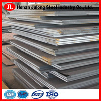 Low Alloy high strength steel plate AH60