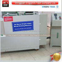 Wholesale new age products photo chemical metal etching machine