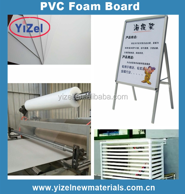 shiny black pvc sheet with CE certificate