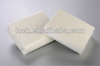 3-fold Interleaved Paper Towel
