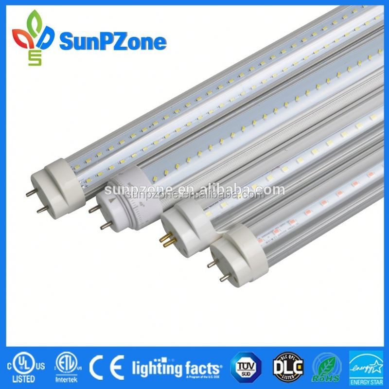 T8 4Ft G13 LED Tube $zhanwei$ 120v 18w 6400k xxx japan t8 18w av tube led lights keyword