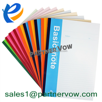 Student exercise book with good quality