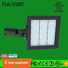 NEW PRODUCTS modular shape Biogreen&Smart LED shoebox Area light parking lot shoebox Waterproof IP65 lumenosity LED 200W