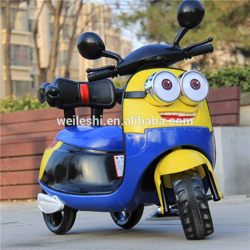 New design cheap kids mini motorcycle kids pedal motorbike made in China