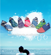 swimming pool beach aqua shoes,beach water walking shoes