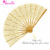 Handmade Wedding Bridal Lace Fan Wedding Decorations Lace Hand Fan Party Gifts Wedding Souvenirs