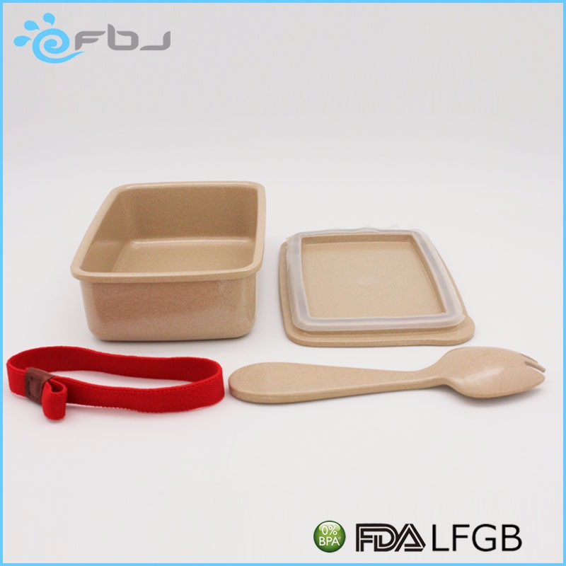 eco rice husk biodegradable airtight containers . * / ~