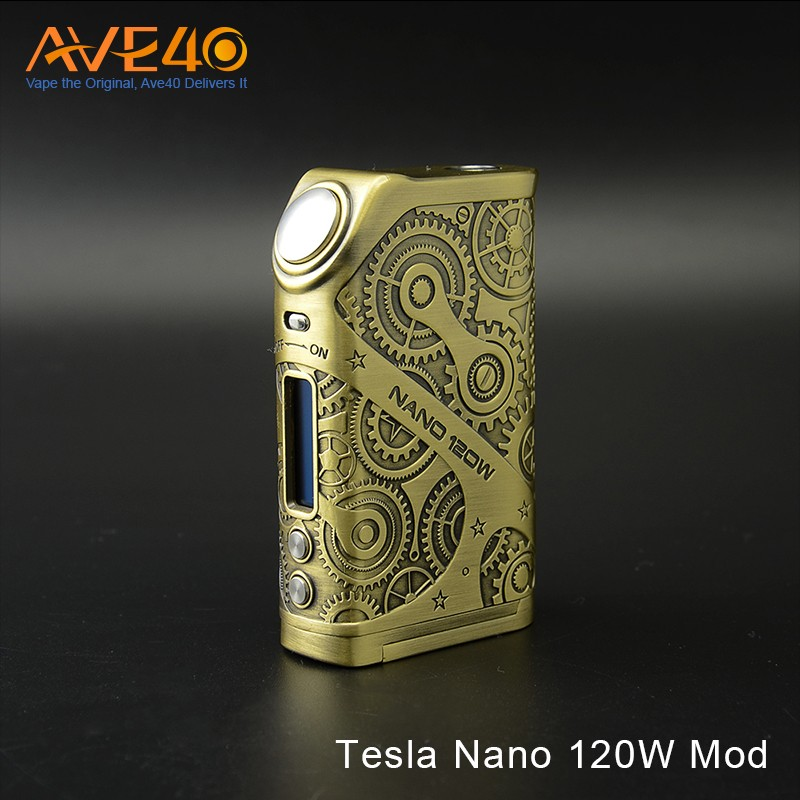 Alibaba Express Smok GX2/4 Kit with Multiple Protections from Ave40