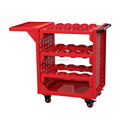 rolling utility tool cart