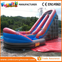 Inflatable jumping slide Large Adult water slide inflatable