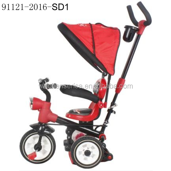 91121-2016-SD1 children tricycle