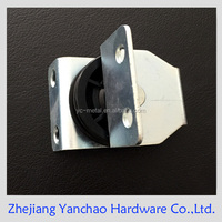 china OEM precision plastic hardware door and window hardware