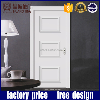 Wholesale awesome design mdf wooden doors prices