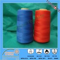 EN11611/EN11612 aramid inherently flame retardant sewing thread Ne50s/3 for FR workwear and coverall