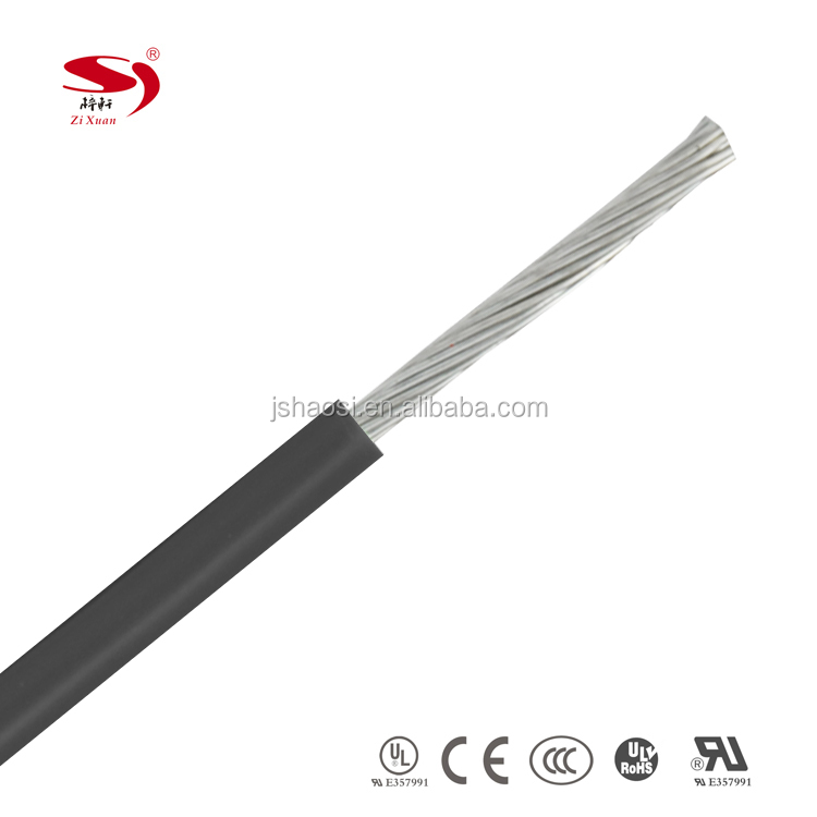 Ul1332 High Temperature Teflon Wire 16awg Fep Insulation Connect Electrical Cable