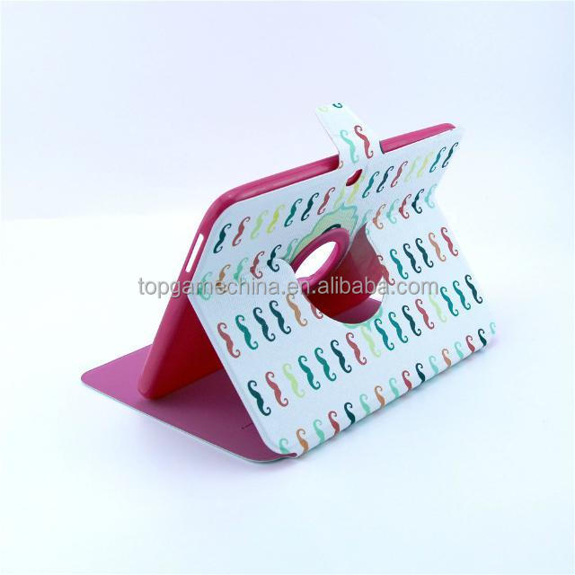 Cover leather case for samsung galaxy tab 3 10.1 p5200/p5210