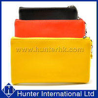 Women-Style Multifunction PU Leather Hand Bag