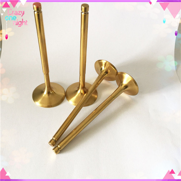 racing dragon car parts high performance engine valves for toyotaa 2kd 1kd hiace 1dz 2.5L