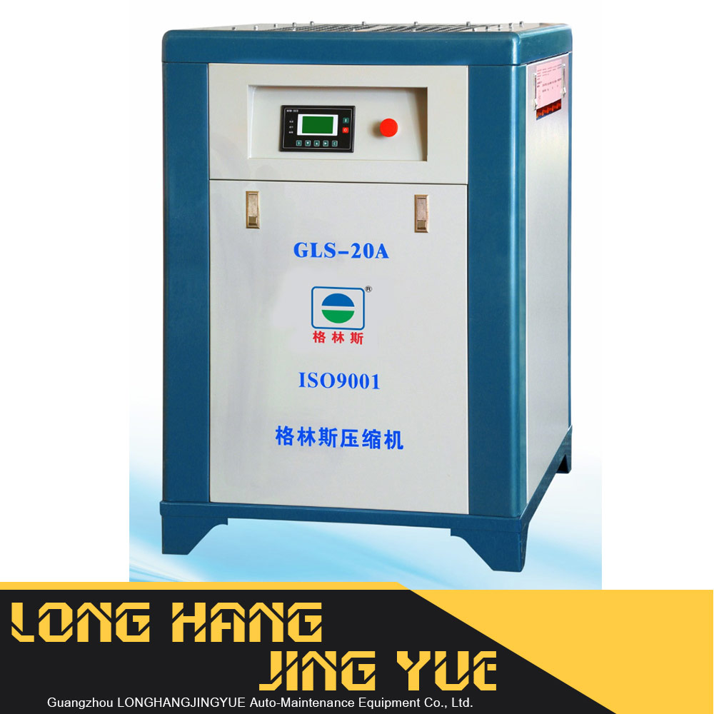 Highest Quality Retail Fast Production New Coming Airman Portable Atlas Screw Air Compressor For Sale Spare Parts