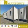 EPS Neopor Fireproof Solid Energy Effective Shipping Container Two Storey Building
