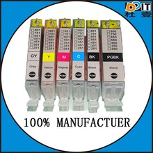 Factory price compatible ink cartridge for canon PGI450 CLI451with high quality