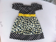 2015Hot Sale Summer Baby Party Dress Princess Short Sleeve Girls Dress For Kids Casual Floral Dress Wholesale Childrens Clothing