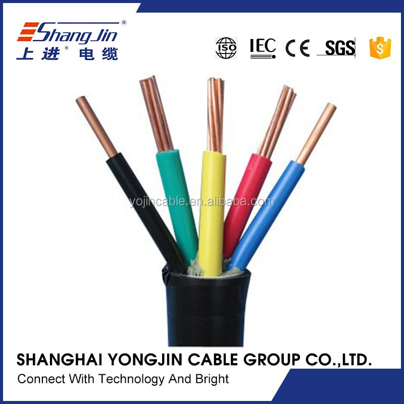 low price fire resistant PVC insulated 0.6 /1kv copper control cable