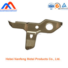 Nanfeng Steel Galvanized Custom Stamping Parts of Cars