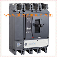 NSX630N 630A 4P Moulded Case Circuit Breaker MCCB