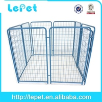 wholesale wire mesh LARG INDOOR DOG RUN