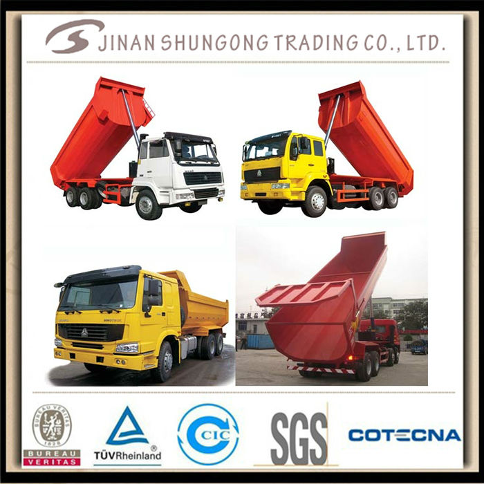CHINA HEAVY HAUL TRUCKS FOR SALE