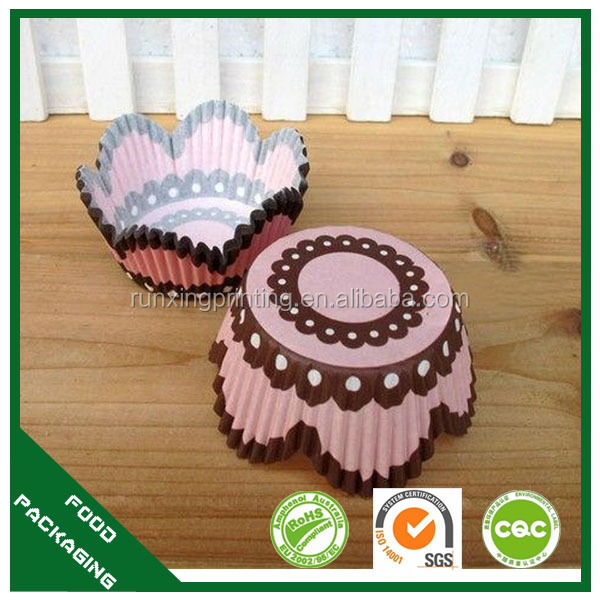 mini muffin cup cake for round shape silicone cup cake baking mould