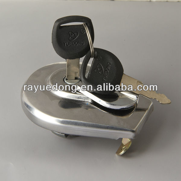 JH125 motorcycle fuel tank cap for honda parts jialing motorcycle