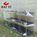 Commercial Rabbit Breeing Cage