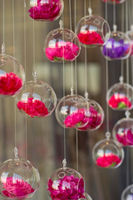 wholesale hanging glass globes MH-KX0157