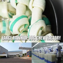 rawhide pet products colored rawhide swollen dog snack snacks in bangkok dog food-pet food Beef rib