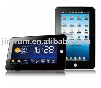 Tablet Touch PC (A704)