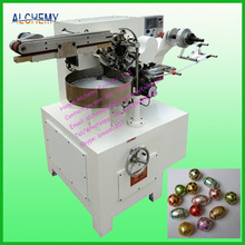 fully automatic chocolate egg making machine for industrial